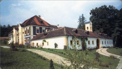 Stari dvorci i kurije u mom kraju 30iu72e