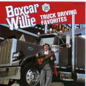 Boxcar Willie - Discography (45 Albums = 48 CD's) 30ksn68