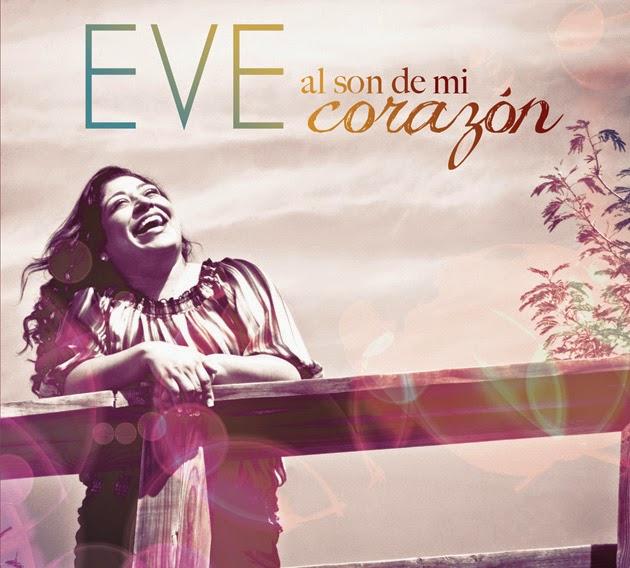 Eve Magallan – Al Son De Mi Corazon 2013  30uz691