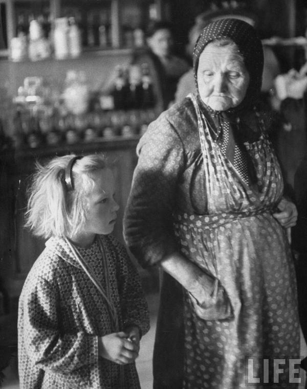 Fotos de la vida en la URSS 30vj21u