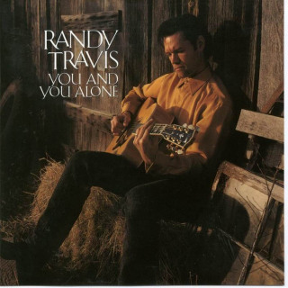 Randy Travis - Discography (45 Albums = 52 CD's) 33bmwrt