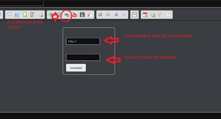 Como usar la pagina (para los nuevos usuarios) 33mszrn