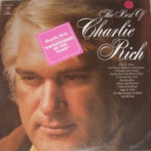 Charlie Rich - Discography (82 Albums = 88CD's) 347flmc