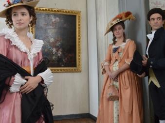 Film : Le Fabuleux destin d'Elisabeth Vigee Le Brun, peintre de Marie-Antoinette (2015) 34iokkh