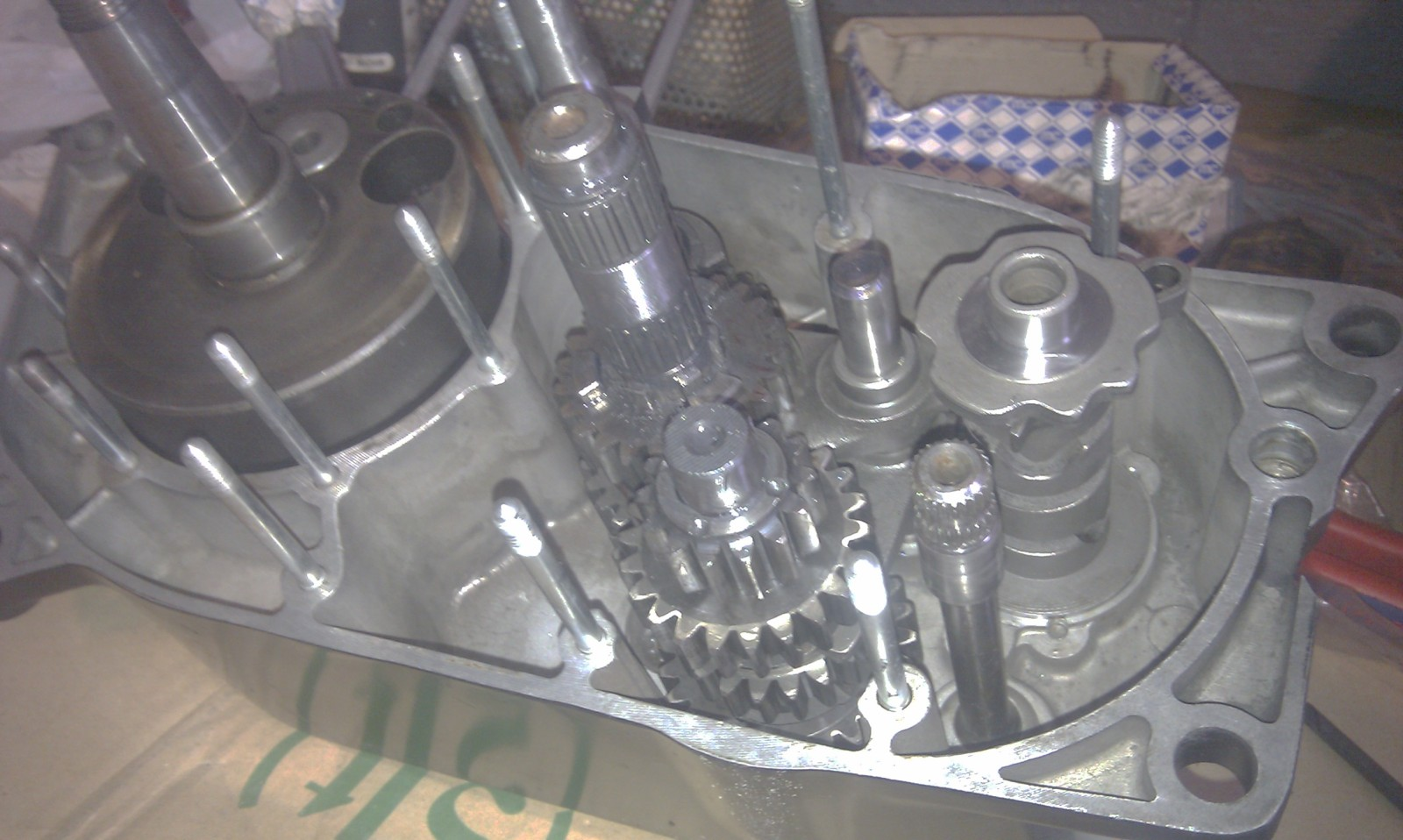 Bultaco MK11 370 - Motor - Página 2 34r6qgh