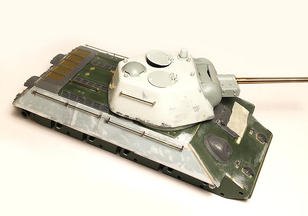 T-34-76 ICM 1/35 - Страница 2 34zwwvs