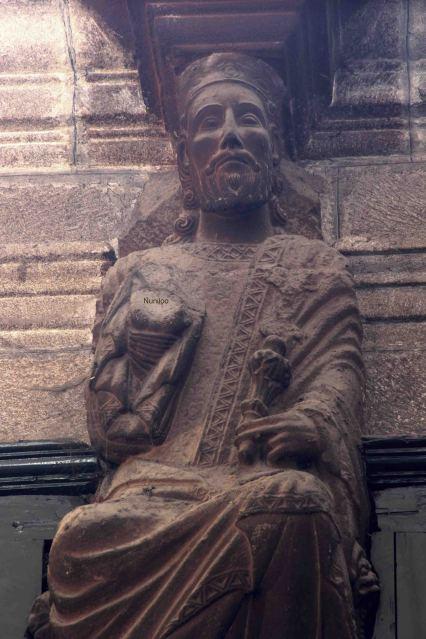 Marcolfo, Salomón y la Reina de Saba 350meec