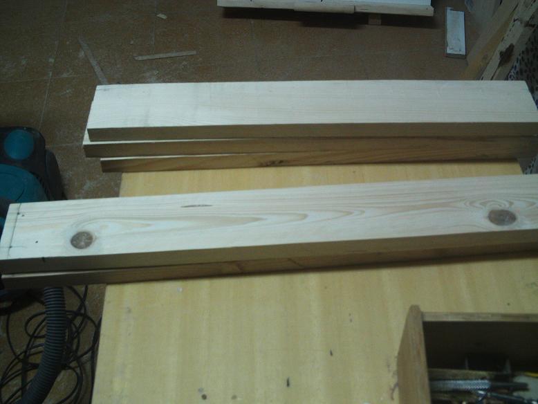 Mi sierra de mesa y sus modificaciones. 35iyef8