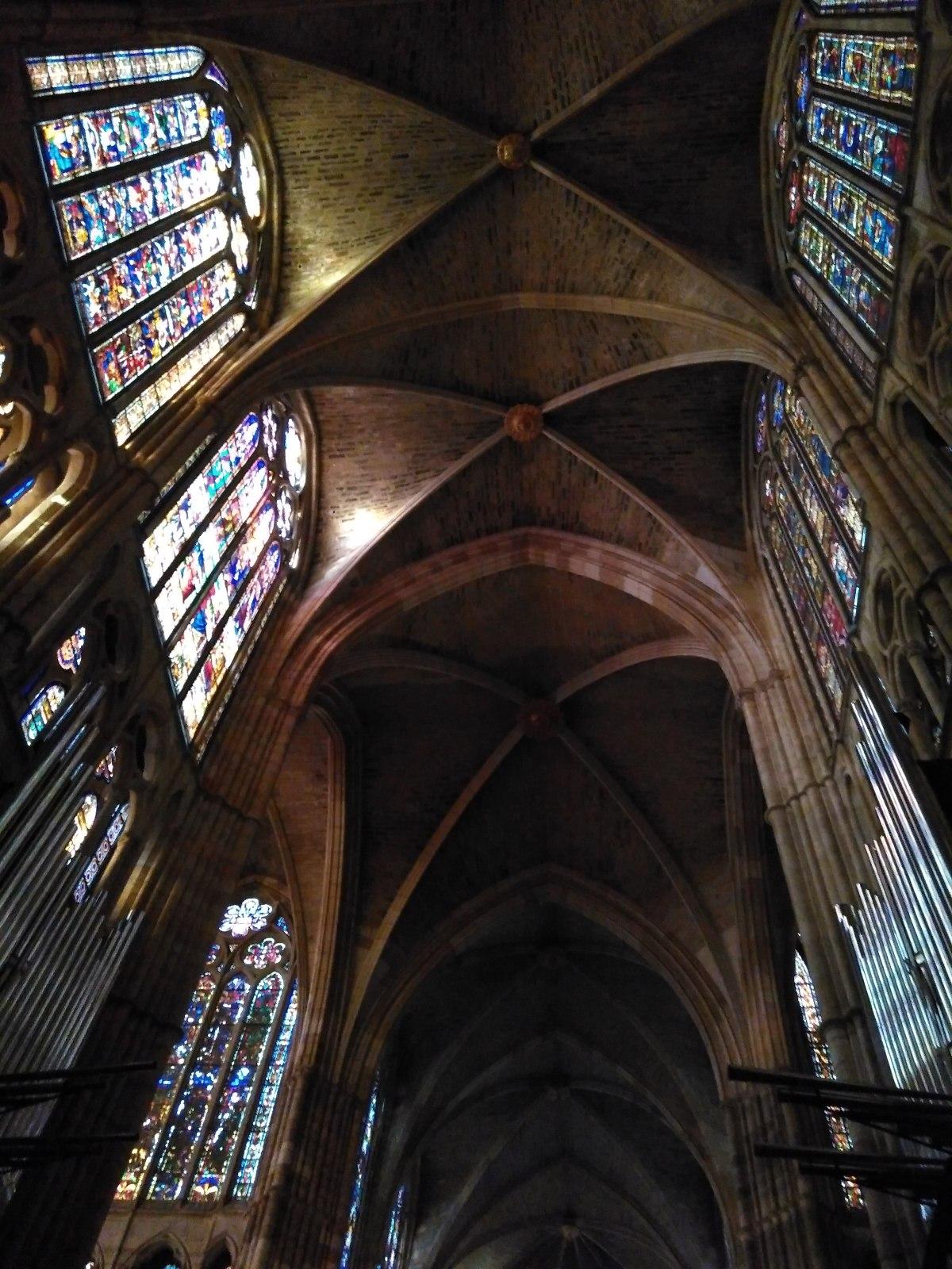 Ton Koopman, Catedral de León, hoy a las 20,30, entrada libre 4ief4j