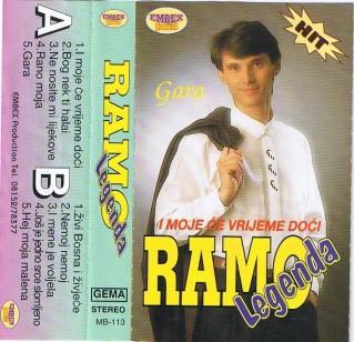 Ramo Korajac Legenda - Diskografija  4kjtl5