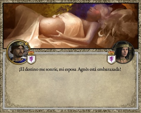 [Crusader Kings II] Creación de Hispania. 4u8h12