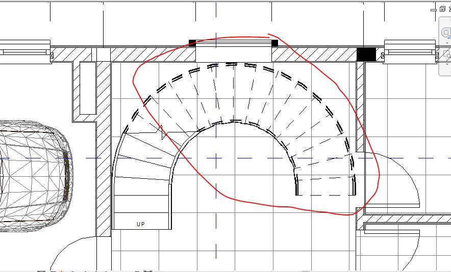 Vài thủ thuật tạo cầu thang trong Revit 2011 - Page 2 539wfn