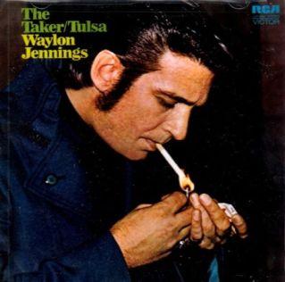 Waylon Jennings - Discography (119 Albums = 140 CD's) 5bv6lz