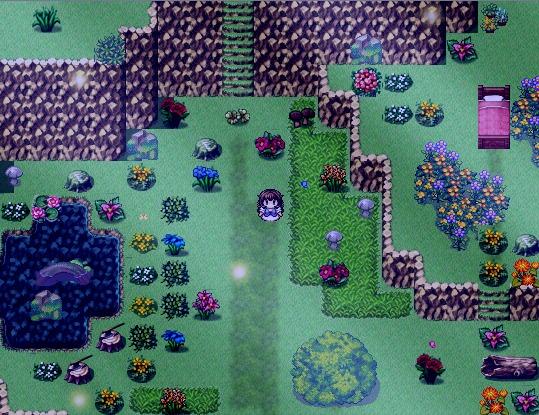 [RPG Maker Ace] Castle Memories 5bvgrc