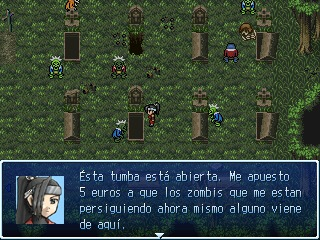 [RPG Maker 2k3] Peke: ZombieWorld 5duxix