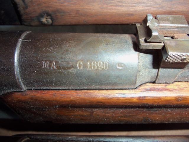 fusils réglementaires, ma petite collection  5koqhk