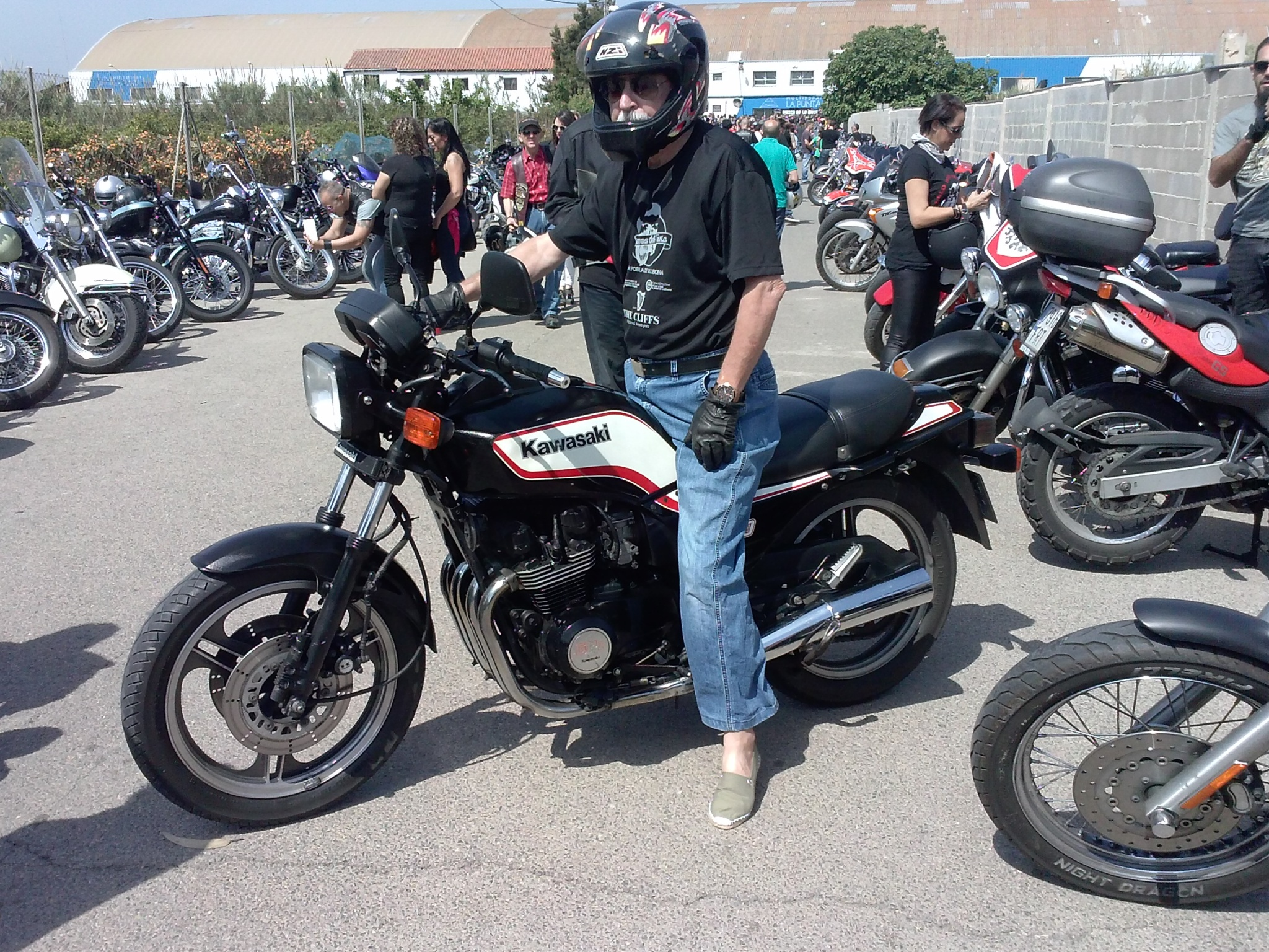 "Matinal ""DIABOLICA"" de motos y Rock $ Roll - Valencia 5ufcx4"