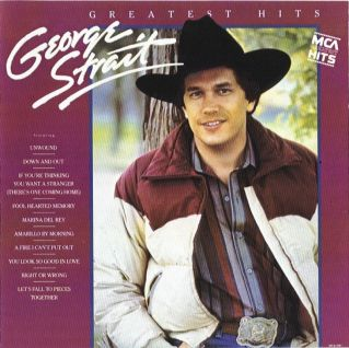 George Strait - Discography (50 Albums = 58CD's) 5v52xi