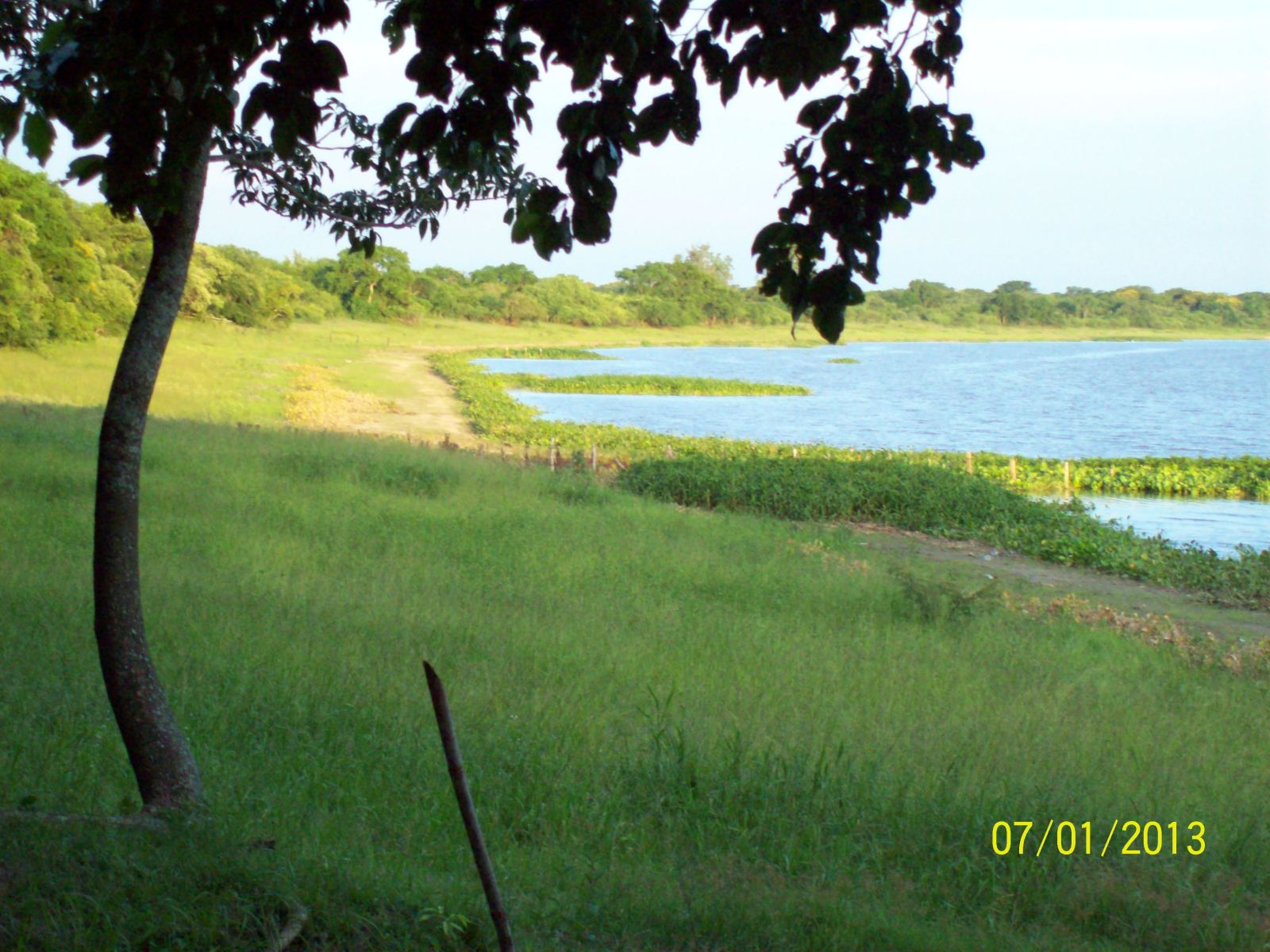 2° Informe Camping  en Herradura (Chuqui Cué) 66gn4h