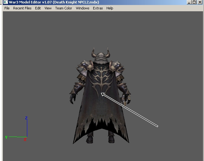 (Modelo) Death Knight NPC Lineage 2 6oe98l