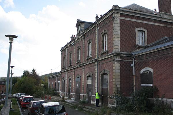 N - Gare d'Elbeuf ville (76) 6z0lch
