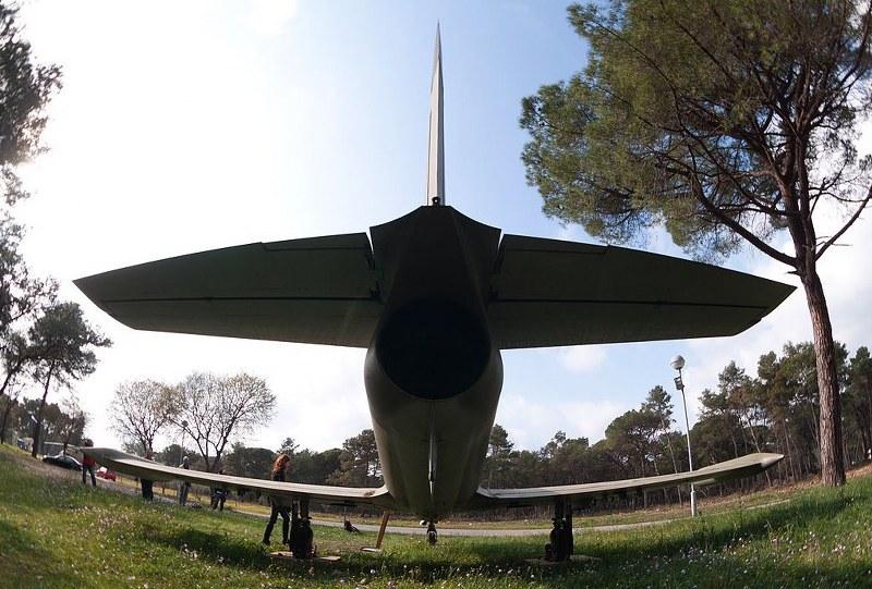 Aerodrom Zemunik Zadar 73cun8