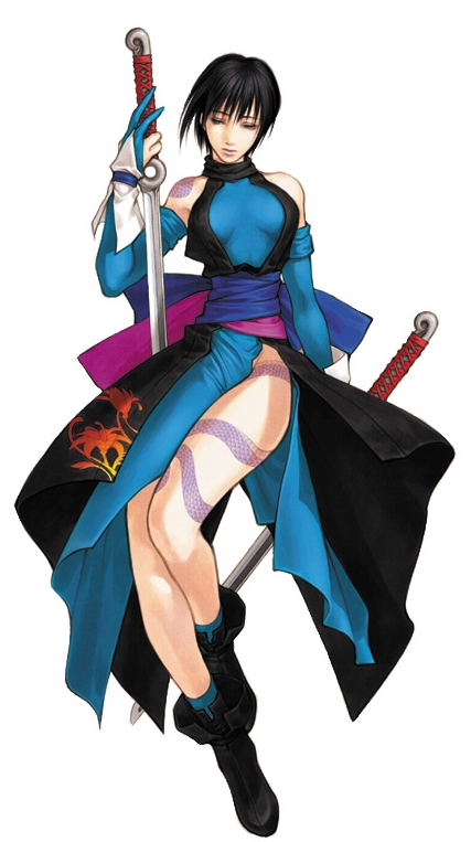 Shiki Yaminsenkira [0-3 (Spirit's Tier: 0-5-)] 8wftqh