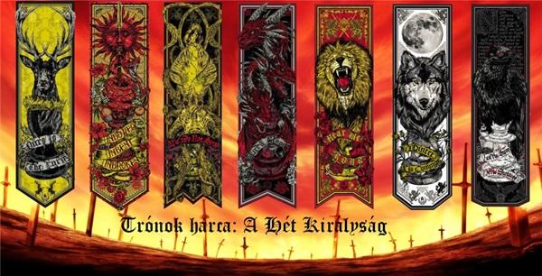 Trónok harca: A Hét királyság 8z0mc4