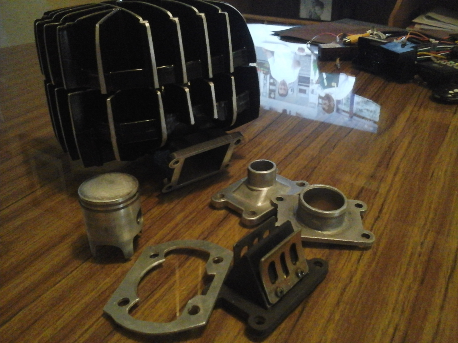 Mejorando cilindro Puch 50 4V 8zdveq