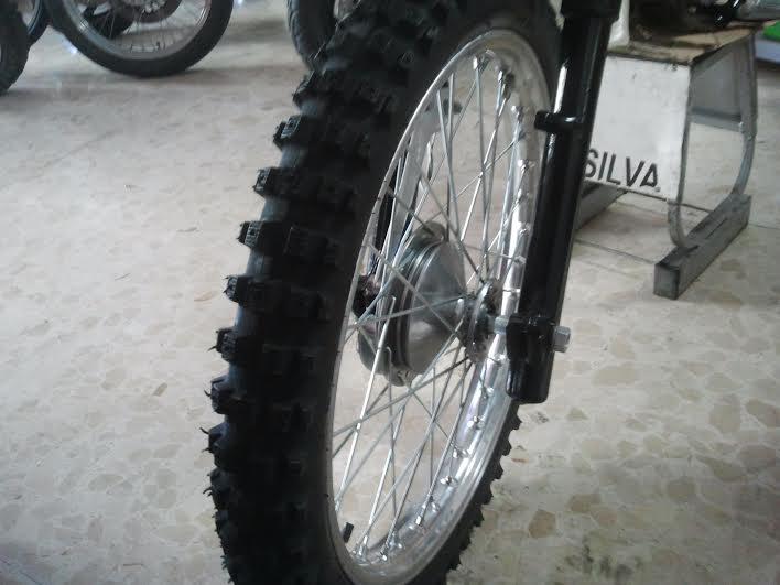 Puch Cobra M-82 TT Agua  y Réplica Coronil - Motos De Tote 9014ir