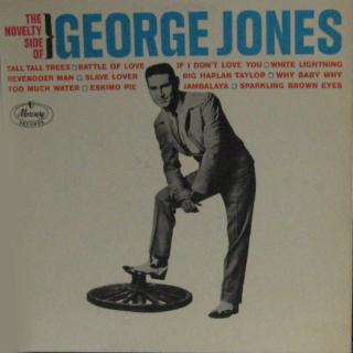 George Jones - Discography (280 Albums = 321 CD's) 90afxu