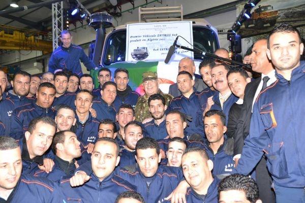 الصناعة العسكرية الجزائرية  علامة  ً مرسيدس بنز  ً - صفحة 4 9gfwg7