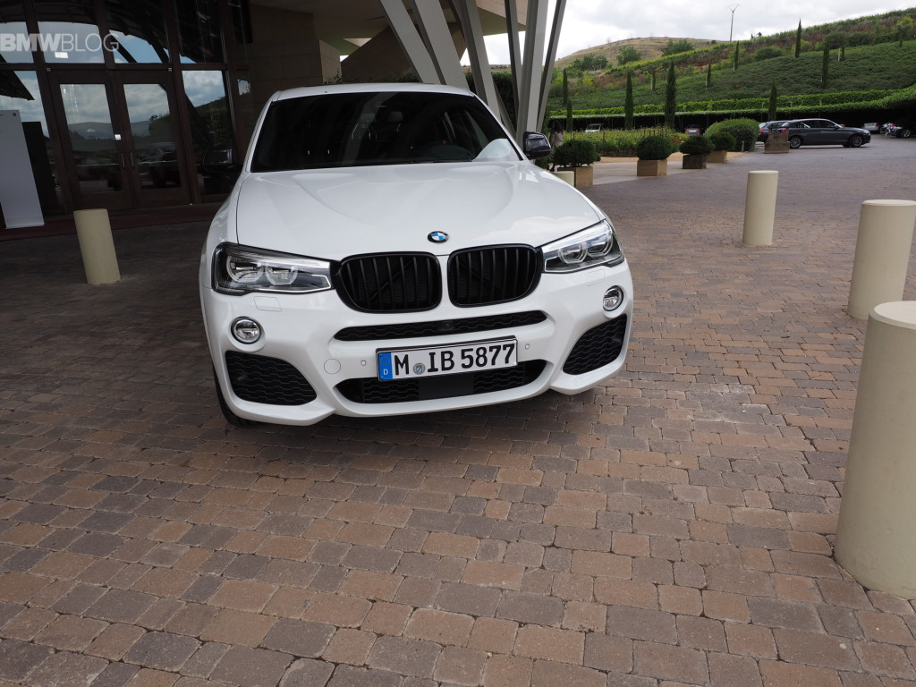 BMW X4 Tuning Performance M 9pvnk0