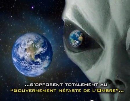التحضير لنزول الكائنات الفضائية المزعومة في السنوات القادمة لمساندة المسيح الدجال 9pywlj