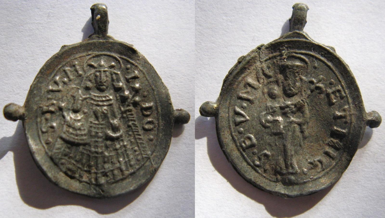 S. Maria de DORFEN / S. Maria  de ALTÖTTING (Baviera) (MAM) Adgi9h