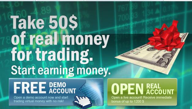FX Lider - $50 free no deposit bonus Alt95k