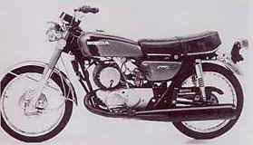 Motocicletas con motor Wankel Andaqf