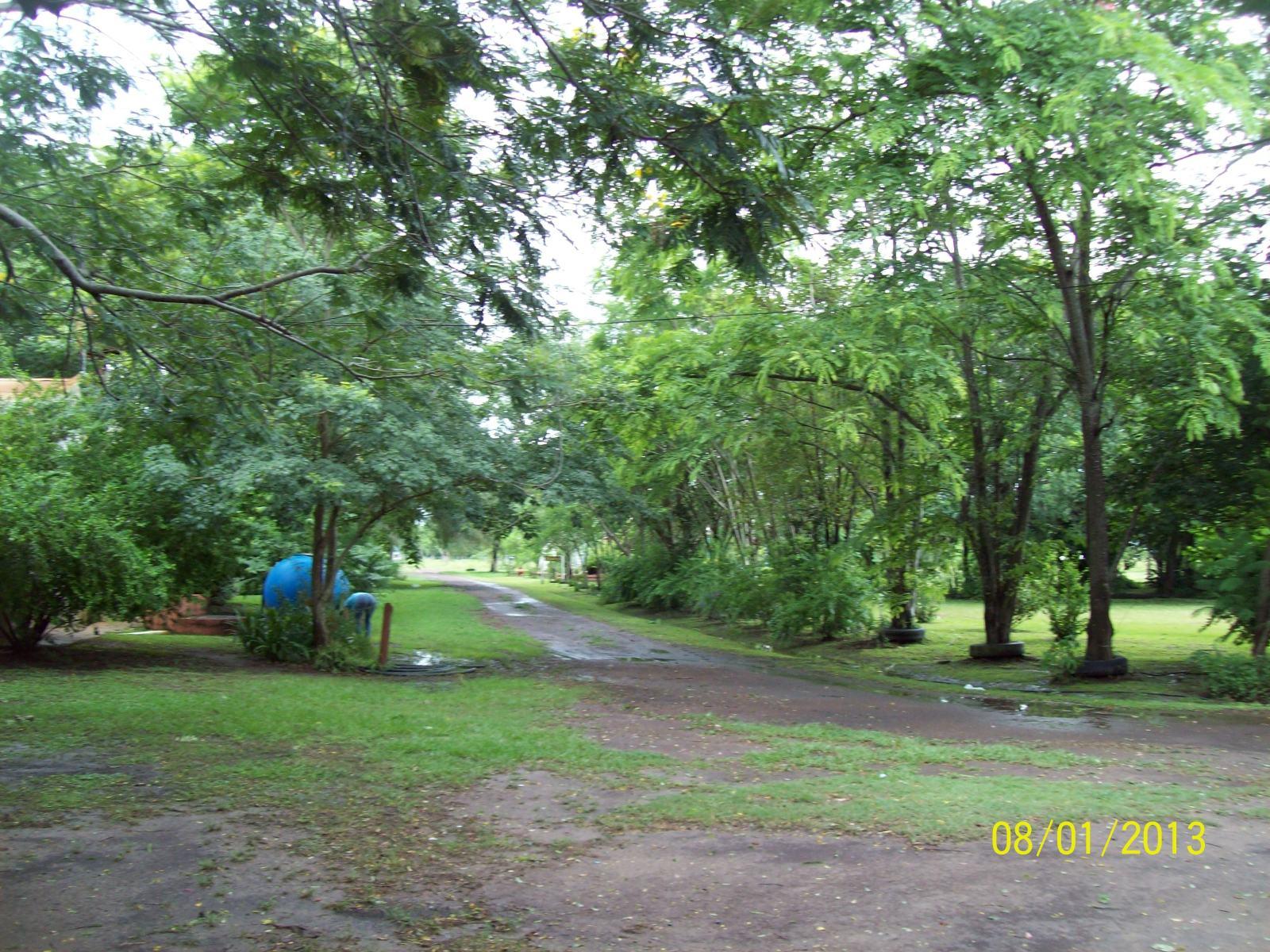 2° Informe Camping  en Herradura (Chuqui Cué) Apmkl