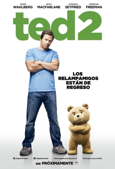 TED 2 (Online) [Español Latino]