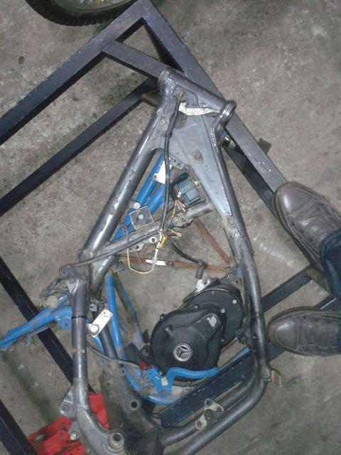 Proyecto Bultaco Pursang Supercross 250 B8kcg6