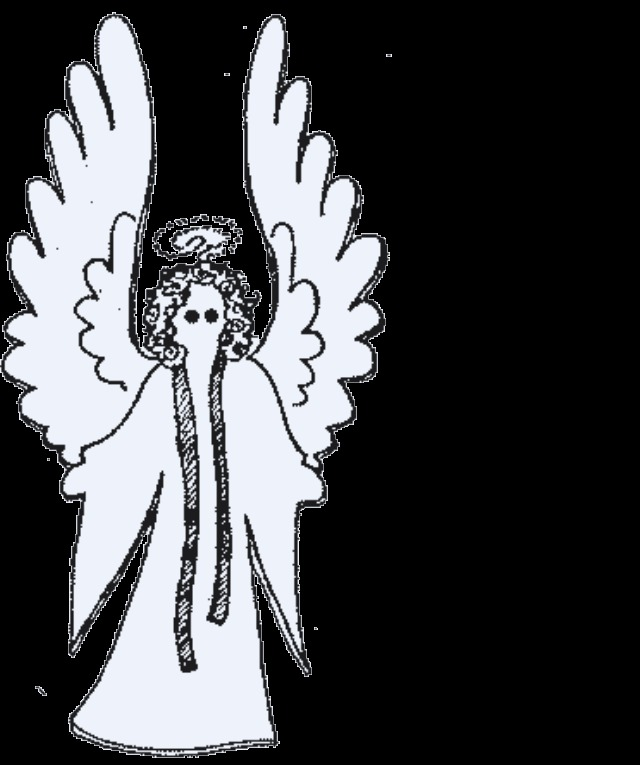Ангелы и знаки B99mye