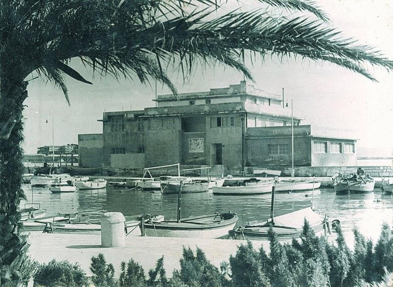 Komanda vojno - pomorske oblasti u Splitu - Page 4 Bg3dio