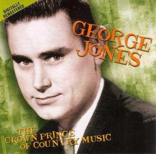 George Jones - Discography (280 Albums = 321 CD's) - Page 10 Cqero