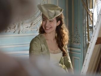 Film : Le Fabuleux destin d'Elisabeth Vigee Le Brun, peintre de Marie-Antoinette (2015) Dw44gn