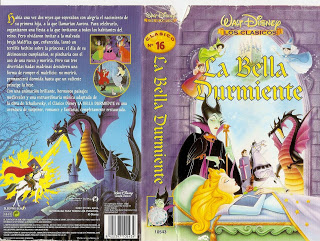 Los Clasicos Disney Dwrk8p