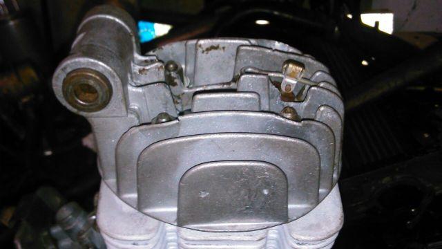Reparación para restauración en Mobylette AV-88 (Rodamientos, retenes, cilindro...) Dzdp1k