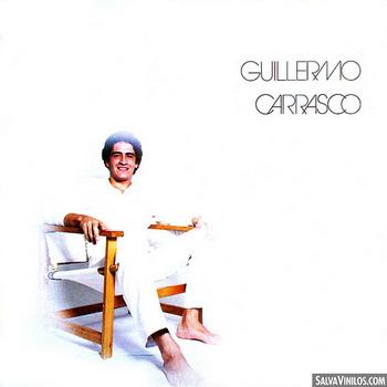 Guillermo Carrasco 1981 (NUEVO)  E9iszc