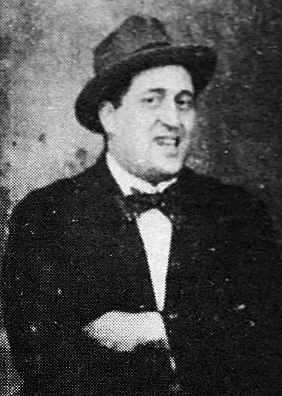 Guillaume Apollinaire Egcyoi