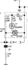 DC Fault protection For Speakers (Amplifiers Without Protection) Ehde0x