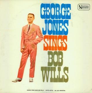 George Jones - Discography (280 Albums = 321 CD's) Ejj77t